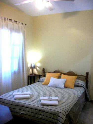 Foto de Hotel Los Abuelos