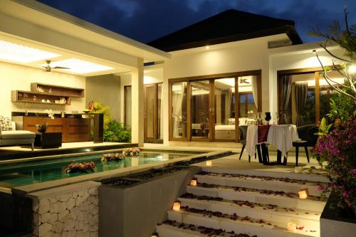 Hillstone Villas Resort Bali Denpasar Selatan Book Your Hotel With Viamichelin