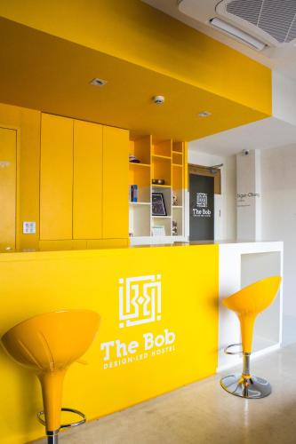 The BOB hostel photo 6