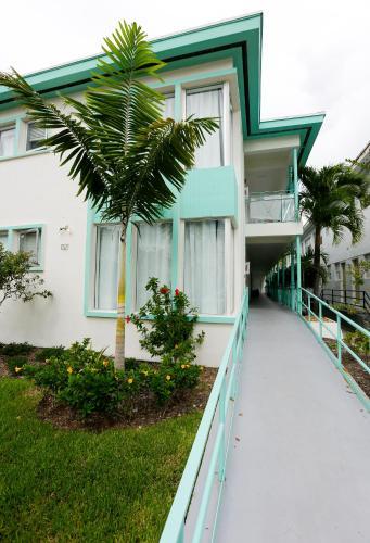 Miami Suites South Beach - Miami Beach, FL 33139