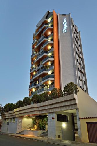 Foto de Plaza Inn Flat Araxá