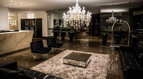 Foto de Galatas Golden Hotel