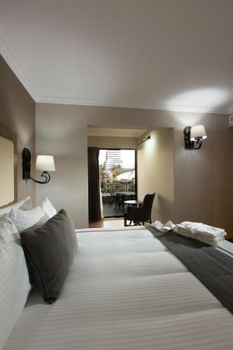 Foto - Hotel Histórico Central