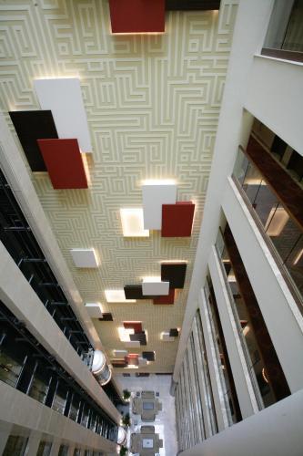 Coral Dubai Al Barsha Hotel photo 32