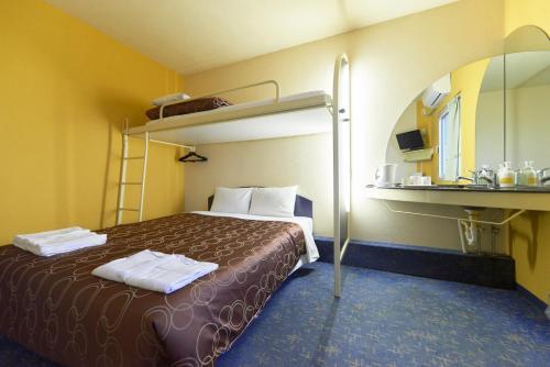 Select Inn Numazu - Hotel