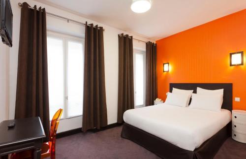 Hotel Delarc impression