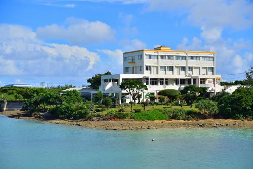 南島酒店 Hotel South Island
