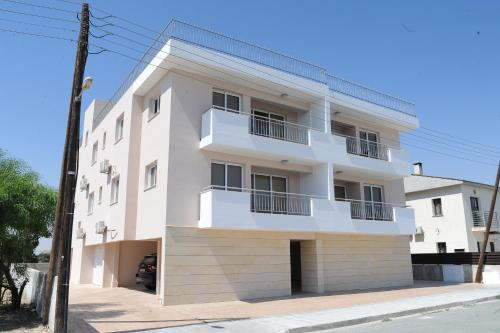 Kiti Deluxe Apartments