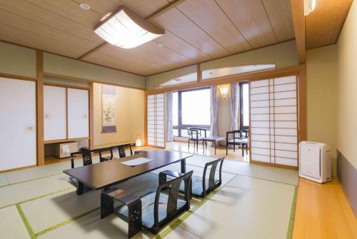 Japanese-Style Room - Smoking