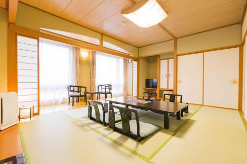 Japanese Style Room - Non-Smoking