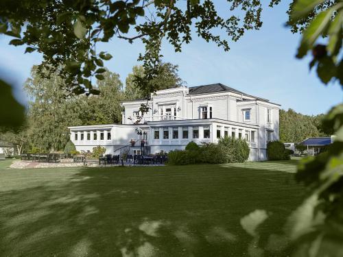 Aspenäs Herrgård - Hotel - Lerum