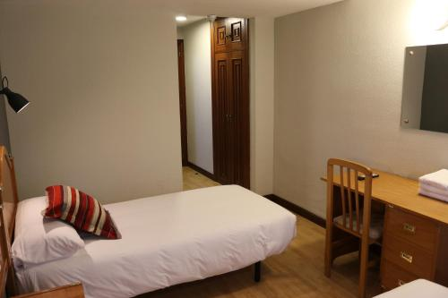 Photo - Hostal Alda Palencia Plaza