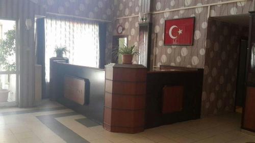 Erzurum Dedeman Uygulama Oteli̇ yol tarifi