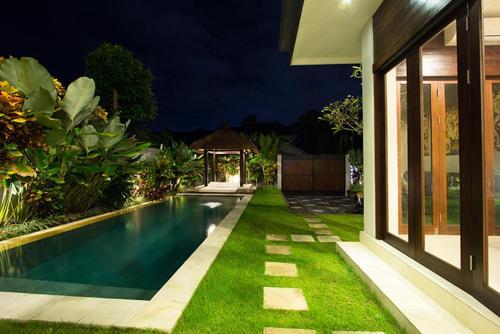 OZ Villas Bali