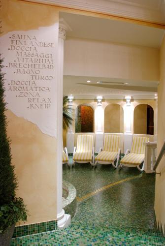 Hotel Evaldo - Arabba