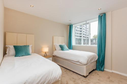 Crawford Suites Serviced Apartments photo 8