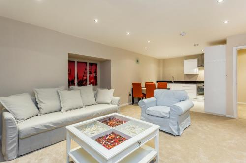 Crawford Suites Serviced Apartments photo 11