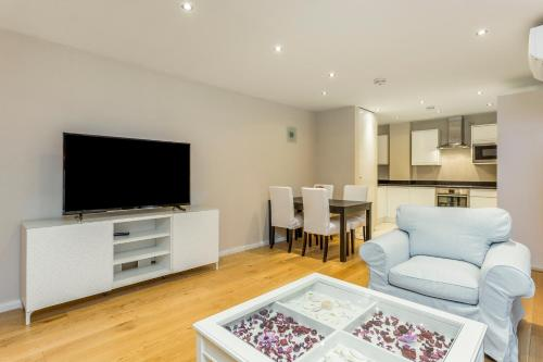 Crawford Suites Serviced Apartments photo 17