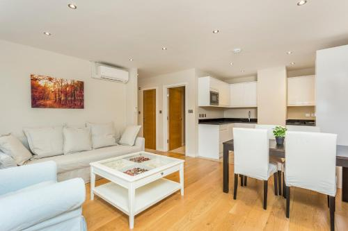 Crawford Suites Serviced Apartments photo 23
