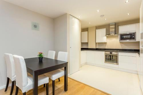 Crawford Suites Serviced Apartments photo 25