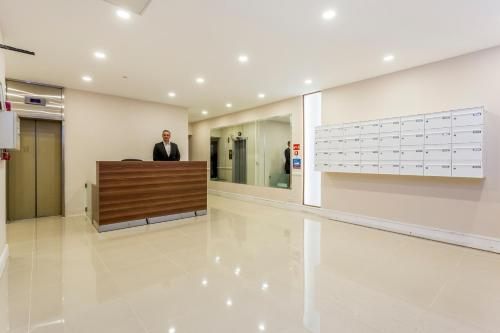 Crawford Suites Serviced Apartments photo 27