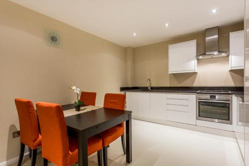 Crawford Suites Serviced Apartments photo 28