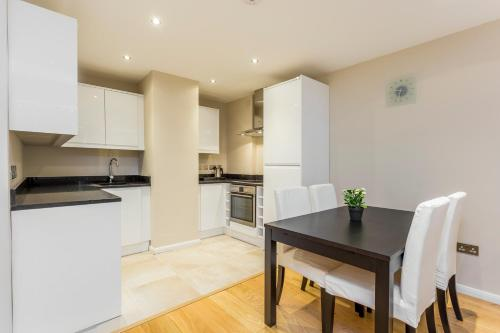 Crawford Suites Serviced Apartments photo 29