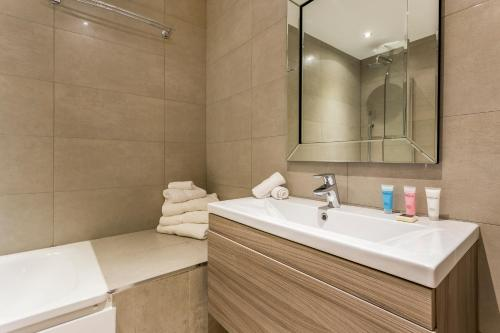 Crawford Suites Serviced Apartments photo 30