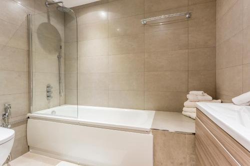 Crawford Suites Serviced Apartments photo 31