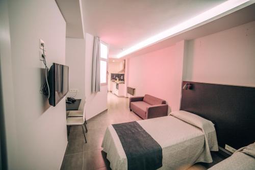 Фото отеля Mannix Urban Apartments