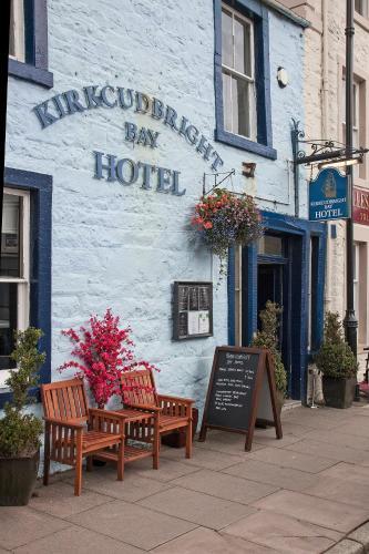 __{offers.Best_flights}__ The Kirkcudbright Bay Hotel