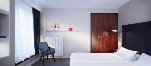 Hôtel Londres et New York - Les Collectionneurs photo 18