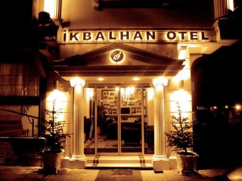 Polatlı Ikbalhan Hotel online rezervasyon