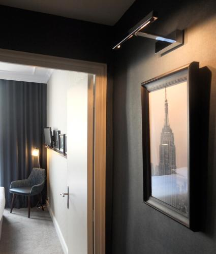 Hôtel Londres et New York - Les Collectionneurs photo 20