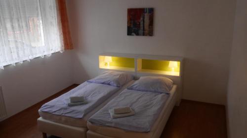 . Appartements Katharina