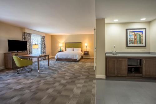 Hampton Inn & Suites Yonkers - Westchester in Yonkers