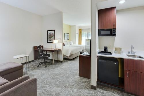 Springhill Suites Milford - Milford, CT 06460