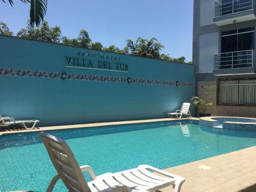. Gran Hotel Villa del Sur