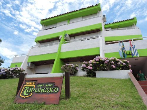 . Apart Hotel Tupungato