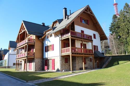 Apartment Appohorje - Mariborsko Pohorje