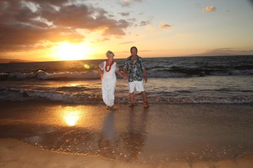 Kamaole Beach Royale Resort - Kihei, HI 96753