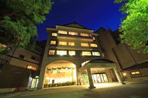新瀧千年日式旅館