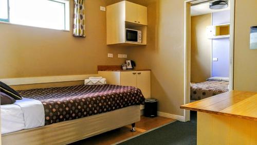 . Astray Motel & Backpackers Rotorua