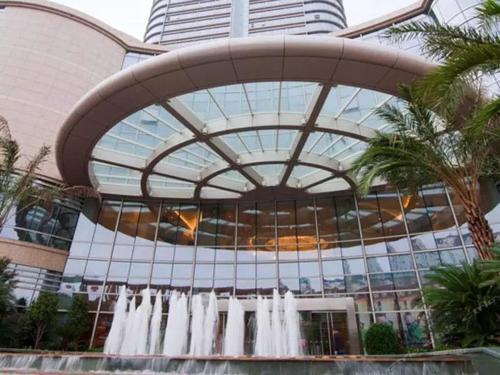 . Huangyan Yaoda Hotel