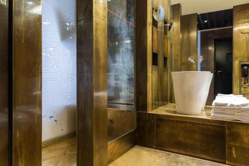 תמונות לחדר STRAF | a Member of Design Hotels™