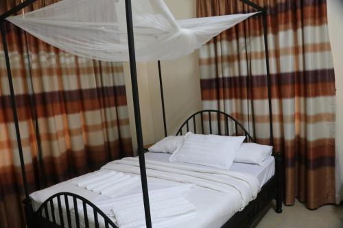 Zakinn Zanzibar Hotel   Dar Es Salaam