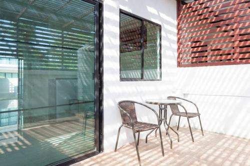 Modern Townhome with Greenhill view, Pulau Phuket