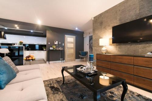 High End Luxury Apartment In Kazimierz