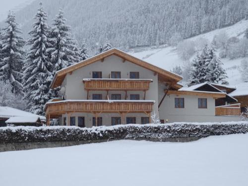 Gästehaus Landhaus Tyrol Gries im Sellrain