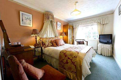 Meryan House Hotel, Somerset